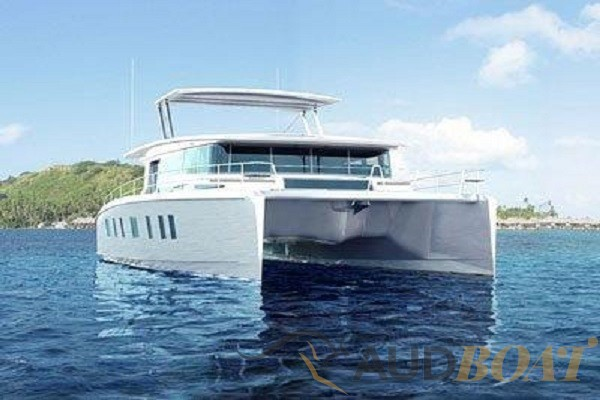 Silent Yachts 55 – VIP Ferry